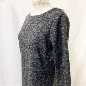 LOFT Dresses - Loft shift dress.  size medium